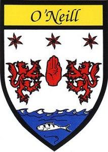 McNeill emblem