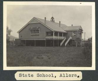 allora school